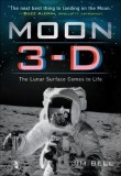 Moon 3D Book Cover
